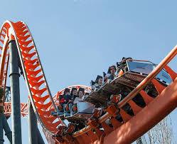 mejores atracciones parque de atracciones madrid