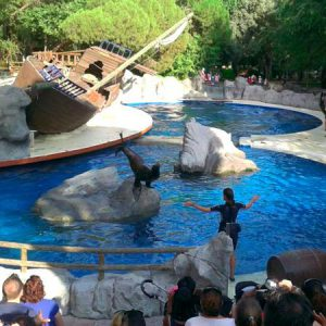 entradas 2x1 zoo aquarium